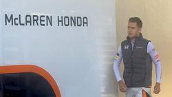 """Onze F1-watcher in Mexico praat met Stoffel: """"Met mijn auto valt bijna niet te rijden"""""""