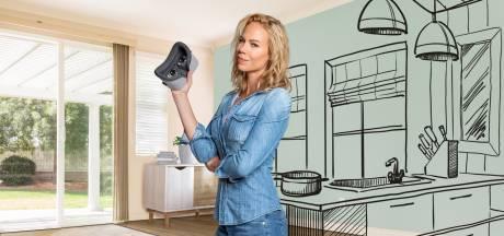 Nicolette Kluijver gaat mensen helpen bij hun 'perfecte huisverbouwing'