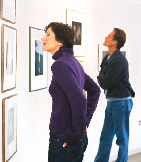 18 december: Tentoonstelling Kunst bij Kaarslicht in Heikant