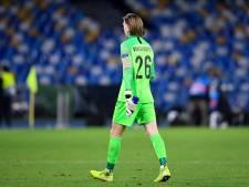 Genk quitte la Ligue des Champions par la petite porte
