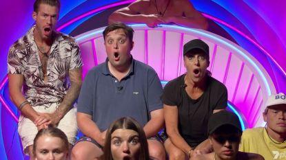 Paniek bij 'Big Brother Australië': deelnemers 'achtergelaten' na mogelijke uitbraak van corona