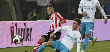 GVVV maakt met PSV'er Steven Theunissen selectie compleet