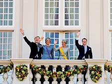 Prinsjesdag minder in trek bij televisiekijkend Nederland