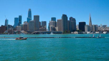 Nieuwe tegenslag: ambitieus opruimingsproject 'Ocean Cleanup' ligt stil door defect