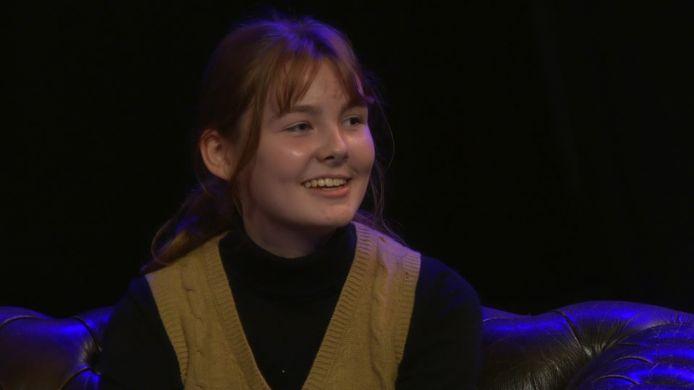 Mara Linde van der Graaf