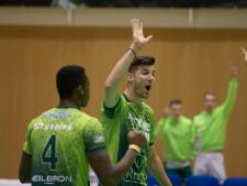 Aalst is eindstation Orion in toernooi om CEV-cup