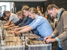 Vinyl is booming: dit weekend eerste editie Almelose platenbeurs