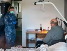Een speciale 'kletskamer' als lichtpuntje tijdens zware coronacrisis