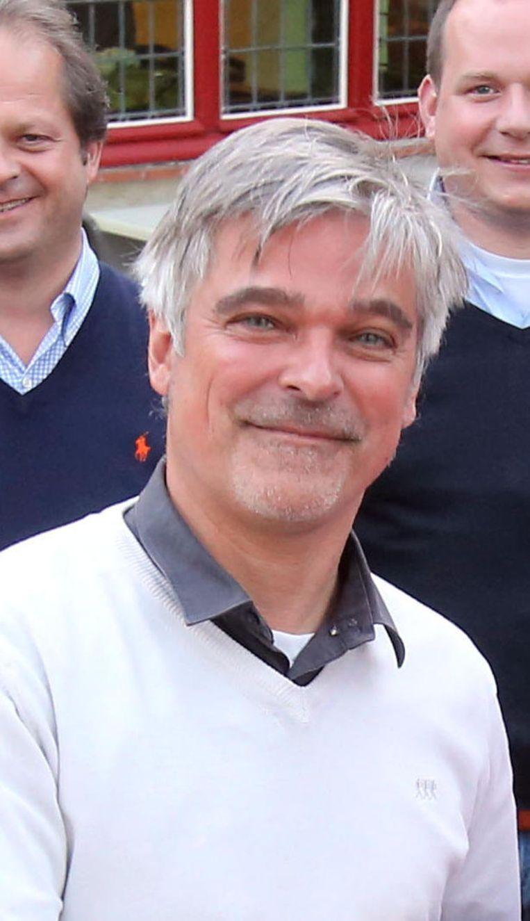 Karel Hessels.