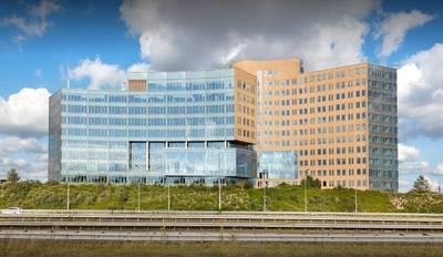 Kantoorgebouw The Mark langs A16 verkocht voor 52 miljoen euro