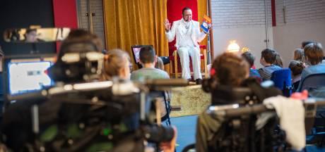 Gemeente gaat ouders met meervoudig beperkt kind op St. Maartenschool helpen met regelen zorg