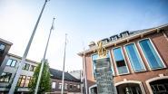 Witte vlaggen in Tessenderlo als teken van solidariteit
