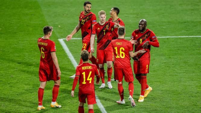 Tijd om ook financieel te oogsten: 'Final Four' levert België tussen 4,75 miljoen en 8,5 miljoen euro op