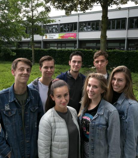 Eindexamenkandidaten uit Eersel en Eindhoven noodgedwongen opnieuw aan de bak