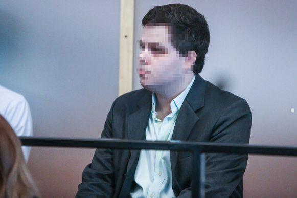 De 27-jarige Jonny Van Den Broeck wordt beschuldigd van de moord op de 20-jarige Shashia Moreau.