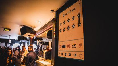 Overpoort-cafés die voor hun klanten zorgen krijgen label