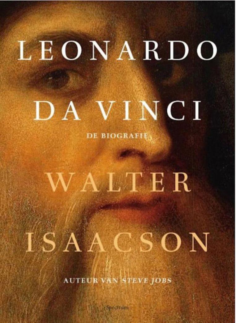Walter Isaacson: Leonardo Da Vinci, De Biografie Beeld Spectrum