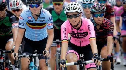 BeNe Ladies Tour, met aankomst in Knokke-Heist, verschuift volledig naar 2021