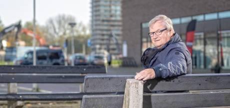 Nawijn wil snel debat over veiligheid in de stad: 'Het loopt de spuigaten uit'