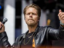 Dré Hazes weg uit Nederland, Rob Geus wordt weer vader