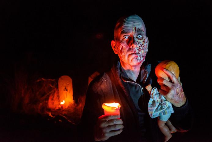 Halloween Toverland 2019.Halloween In Brabant Eng Maar Vooral Mooi Brabant Ed Nl