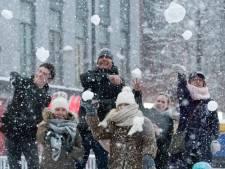 Sneeuwballengooiers mishandelen Alphense bewoonster