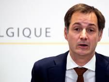 La Belgique va négocier des accords bilatéraux avec le Royaume-Uni