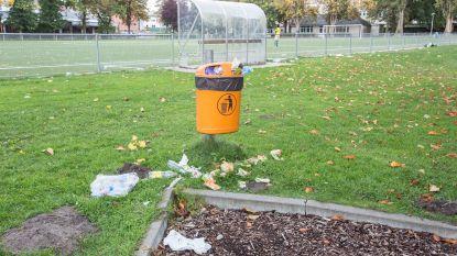 Voetbalwedstrijd loopt uit de hand: dertig jongeren op de vuist in Gent