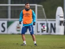 Heracles in de race voor spits van Schalke 04