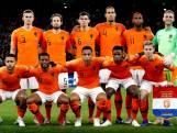 Oranje passeert Duitsland op wereldranglijst