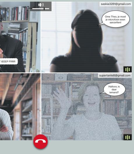 Zo houd je contact: welke videobeldienst gebruik je voor wat?