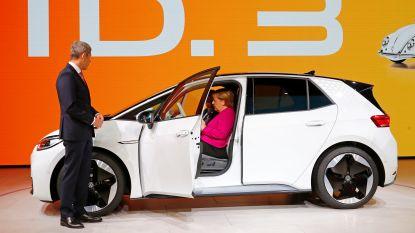 Is dit de eerste betaalbare elektrische wagen?