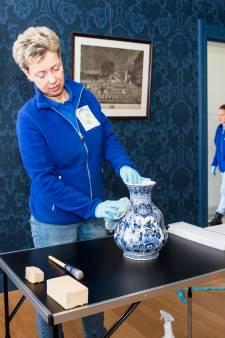 Museum Vlaardingen nog hele week dicht in nasleep kelderbrand