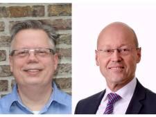 Politieke partij RPP verder zonder Verstegen en Egtberts in de raad