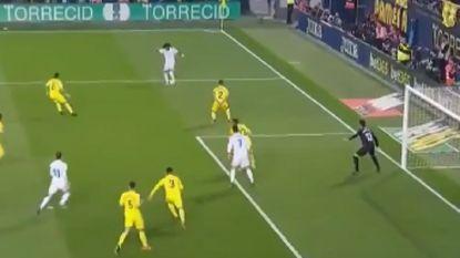 Staaltje van pure klasse: Marcelo pakt uit met heerlijke assist voor Ronaldo