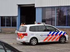Gewonde bij bedrijfsongeval in Arnhem
