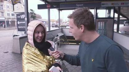 Oeps, pijnlijk: James Cooke verwart Harry Styles-fans met die van Karen Damen