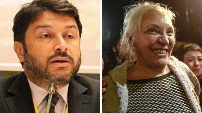Turkse rechtbank legt mensenrechtenactivisten celstraffen op voor terroristische activiteiten
