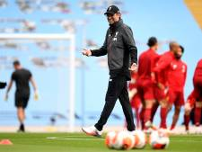 LIVE | Liverpool wacht erehaag bij City, Gosens scoort tegen Napoli