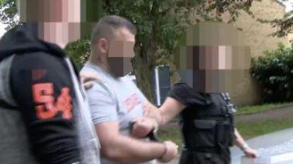 Kopstuk Albanese 'luxesmokkelbende' krijgt 10 jaar cel