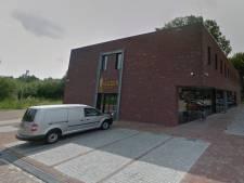 Ramkraak op casino in Winschoten
