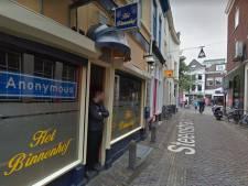 Veroordeling voor mishandelen portier Zwolse coffeeshop