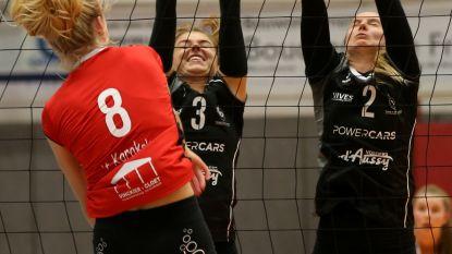 """Sara Vanthourenhout (Bevo Roeselare A): """"In derby gelden andere wetten"""""""