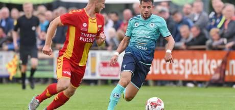 Apeldoornse profvoetballer Mahmudov zonder club na faillissement Belgische club: 'Nog nooit meegemaakt'