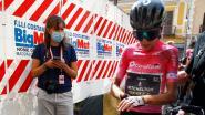 Nederlandse Annemiek Van Vleuten breekt pols in Giro Rosa en kan WK vergeten