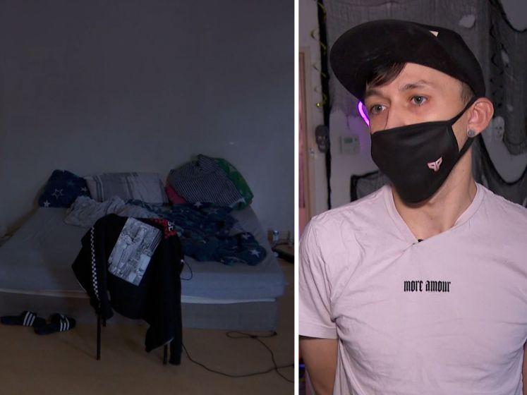 """Organisator toont appartement waar hij seksfeestje organiseerde: """"Mensen zullen altijd manieren vinden om samen te komen"""""""