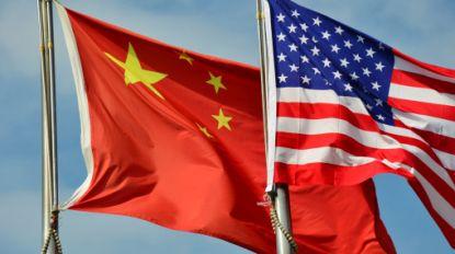 """""""China strategisch het beste ingedekt tegen de Verenigde Staten"""""""