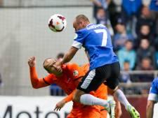 Nederlands elftal verloor nog nooit van Estland