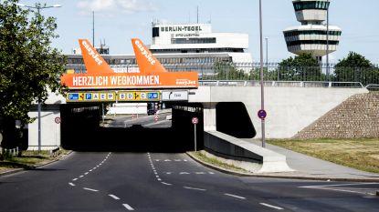 Berlijnse luchthaven Tegel sluit hoogstwaarschijnlijk voorgoed op 15 juni
