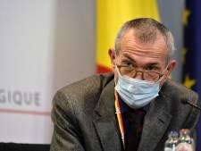 Les premiers vaccins autour du Nouvel An? Frank Vandenbroucke est optimiste